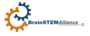 BrainSTEM Alliance logo
