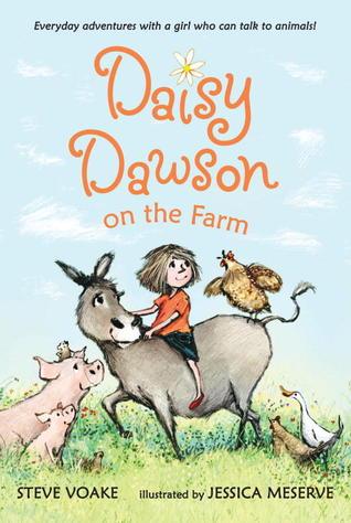 2017 READesign with FMBGC – Part 2: Daisy Dawson on theFarm