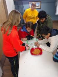 Testing the littleBits crane