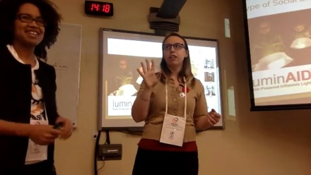 snapshot social entrepreneurship