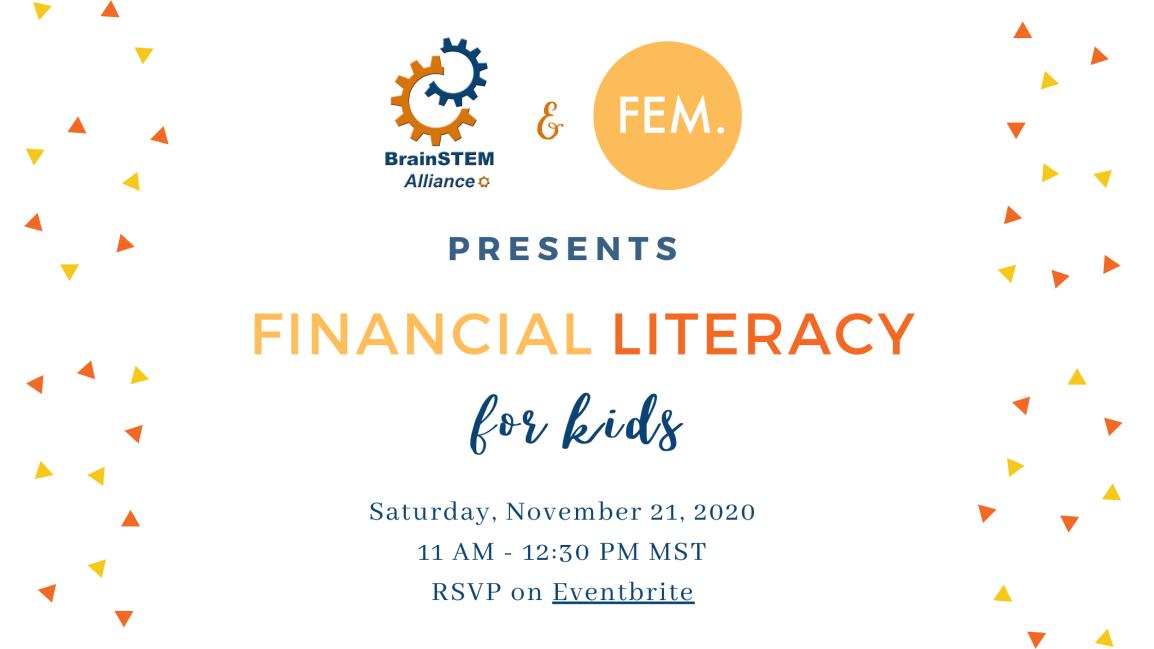 Financial Literacy forKids